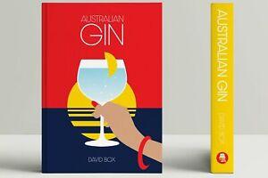 Australian Gin: The Definitive Guide