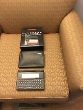 FRANKLIN LANGUAGE MASTER LM-2000 Electronic (English) Dictionary / Thesaurus +
