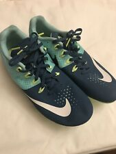 Nike Rival S Women Track Shoes Sz 9
