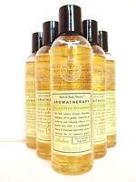 Bath Body Works Aromatherapy Eucalyptus Spearmint Body Wash, 4 oz., NEW x 6