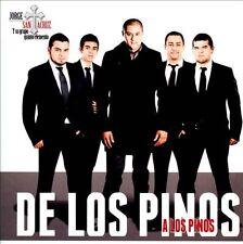 De De Los Pinos a Los Pinos * by Jorge Santa Cruz y Su Grupo Quinto Elemento (CD