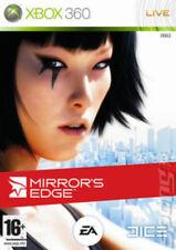 Mirror's Edge (Xbox 360) VideoGames
