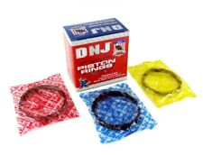 DNJ Engine Components Piston Ring Set Standard Size PR124