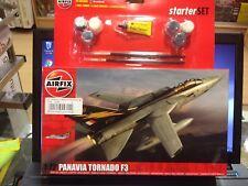 Airfix – kit grande con pinturas Avión Panavia tornado F3 (hornby A55301)