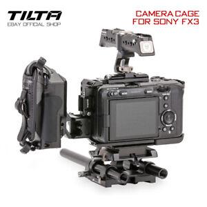 Tilta Kamera Käfig Sony FX3 Basic Kit Kamerakäfig Full Camera Cage Für Sony FX3