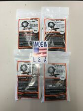 (4-8 oz bag) Flash Sell! 8 oz tire balance beads in a bag Free Shipping