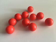 Exin Castillos PDJ -- Balas de Cañon de color Rojo