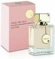 Armaf Club De Nuit 3.6 Oz Eau De Parfum Spray Eau de Parfum - 100 ml For Women