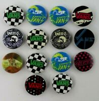 "Lot of 25 A+ Seller 1/"" inch buttons High Quality! South Park button pins"