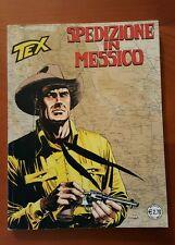 TEX N° 563 - SPEDIZIONE IN MESSICO