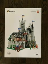 Lowenstein Castle LEGO  BrickLink *In-Hand* New, Factory Sealed, SOLD-OUT