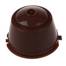 3 capsule cafe réutilisable dolce gusto économique et écologique