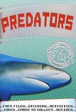 Predators (Pocket Reference)-