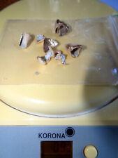 Zahngold, Bruchgold, Altgold Gold, ca. 9 - 10 Gramm