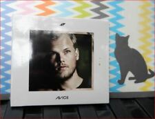 "AVICII New Sealed 2019 Fast Freepost ""TIM"" CD SOS Heaven Imagine Dragons"
