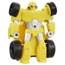 Transformers Rescue Bots Bumblebee Playskool Heroes - Playskool