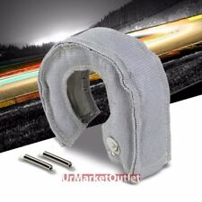 Silver Stitch Turbo/Turbocharger Heat - Wrap Blanket for T25-28 GT25/28/30/35