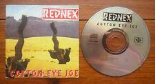 REDNEX Cotton Eye Joe  single