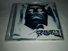 TROUBLE Simple Mind Condition CD 11 tracks FACTORY SEALED NEW 2009 Escapi USA