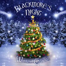 Blackmore's Night - Winter Carols (2017 Edition) [New CD] Rmst