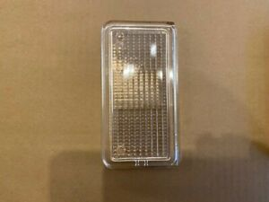 New Fiat Bertone X1/9 X19 Offside Right Reverse Light Lense 1974-90 4271532