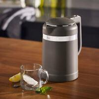 KitchenAid Design Kettle Grey 5KEK1565B**FREE & FAST DELIVERY**