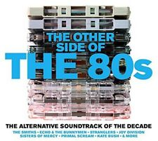 THE OTHER SIDE OF THE 80'S CD NEW