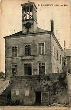CPA  Rumigny - Hotel de Ville   (350691)