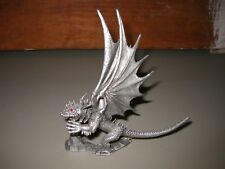 Red Dragon Pewter Pp553 Tsr D&D Dungeons & Dragons Vintage Ral Partha