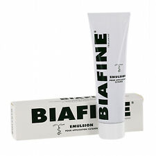 BIAFINE Emulsion Cutanea 100ml Tube Biafin Wounds Burns Abrasions FREE SHIPPING