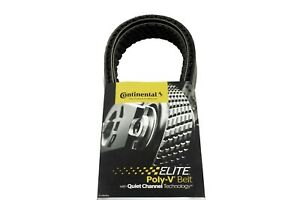 Serpentine Belt Continental Elite 4060710