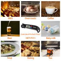 Inkbird Meat Thermometer Digital Food Probe Kitchen Grill Smoker BBQ Temp Gauge