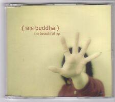 (GJ934) Little Buddha, The Beautiful EP - 2004 CD