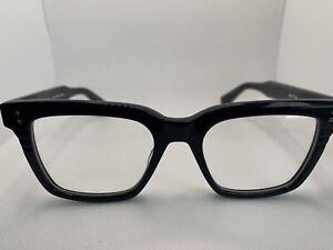 Brand New Authentic Dita Eyeglasses SEQUOIA DTX 2086 C Navy
