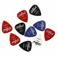 10x MEDIATOR Guitare Accessoires Alice Guitar Pick 0.96mm I5G2