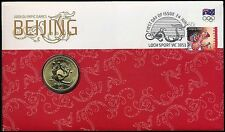 2008: Beijing Olympic Games - Perth $1 PNC