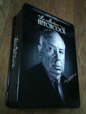 COFFRET ALFRED HITCHOCK DVD Très bon état Edition Limitée