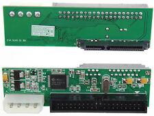 "2.5 ""SATA Hard Drive HDD DVD a 44 pin 2,5"" IDE PATA Adattatore Convertitore Connettore"