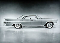 1961 Chrysler - Dealer Promo Peoples Choice - Film MP4 on CD