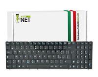 Tastiera ITALIANA compatibile con Asus A52JB A52JC A52JE A52JK A52JR A52JT A52JU