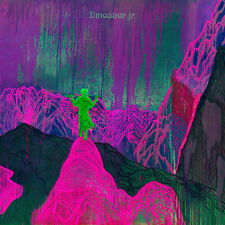 Dinosaur Jr - Give A Glimpse Of What Yer Not [New CD]