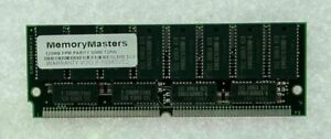 128MB FPM Parity 72pin SIMM 72p 16x4 ICs 60ns for Apple Performa 630CD