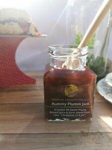 Homemade Jam (Rummy Plumm) - Tropical Paradise Presents
