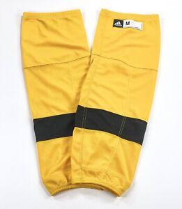 Pro Stock Pro Return adidas Pittsburgh Penguins Elite Alternate M Hockey Socks