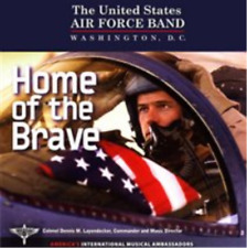 Home of the Brave  CD NEUF