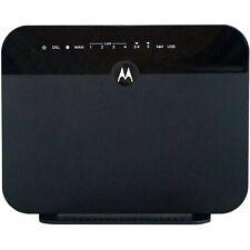 MOTOROLA MD1600 VDSL2 / ADSL2+ Modem Plus AC1600 Wi-Fi Gigabit Router