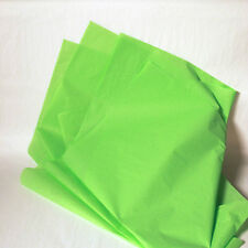 Mid-Green Tissue Paper - High Quality - 480 Sheets!