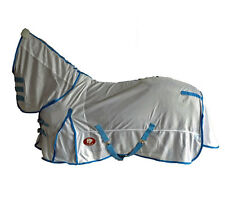 "Yimar 6'6"" Soft Mesh Fly Sheet Horse Rug Combo FT66"