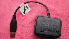 Guitar Hero Tour Nintendo Wii Wireless Dongle Drum Receiver Adapter GH2