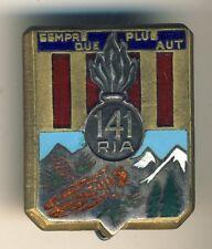 141 ème  Régiment d'Infanterie Alpine  Drago Béranger